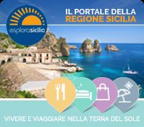 Iscriviti ad Esplora Sicilia, il portale della regione Sicilia!