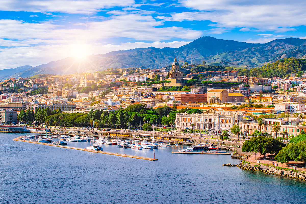 Storia ed origini di Messina