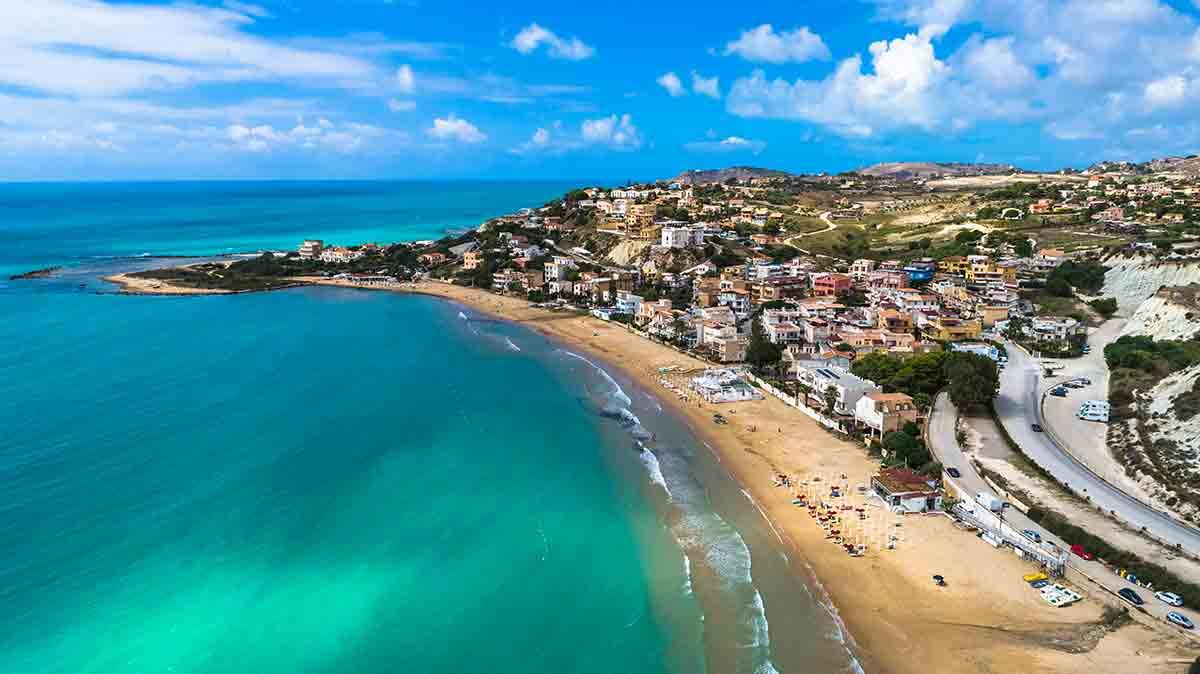 Realmonte – Agrigento   Sicilia