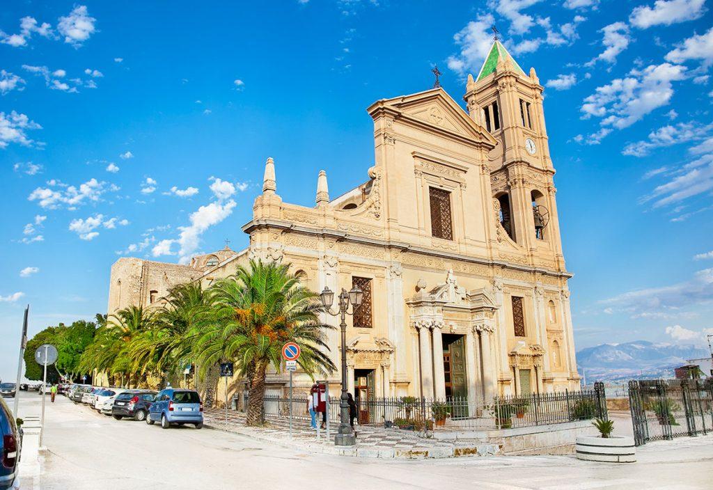 Parrocchia S. Nicola Di Bari a Termini Imerese, Sicilia