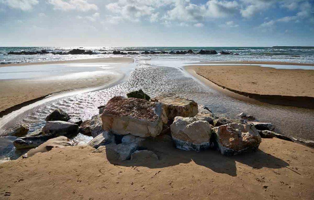 Spiaggia Donnalucata (Ragusa)