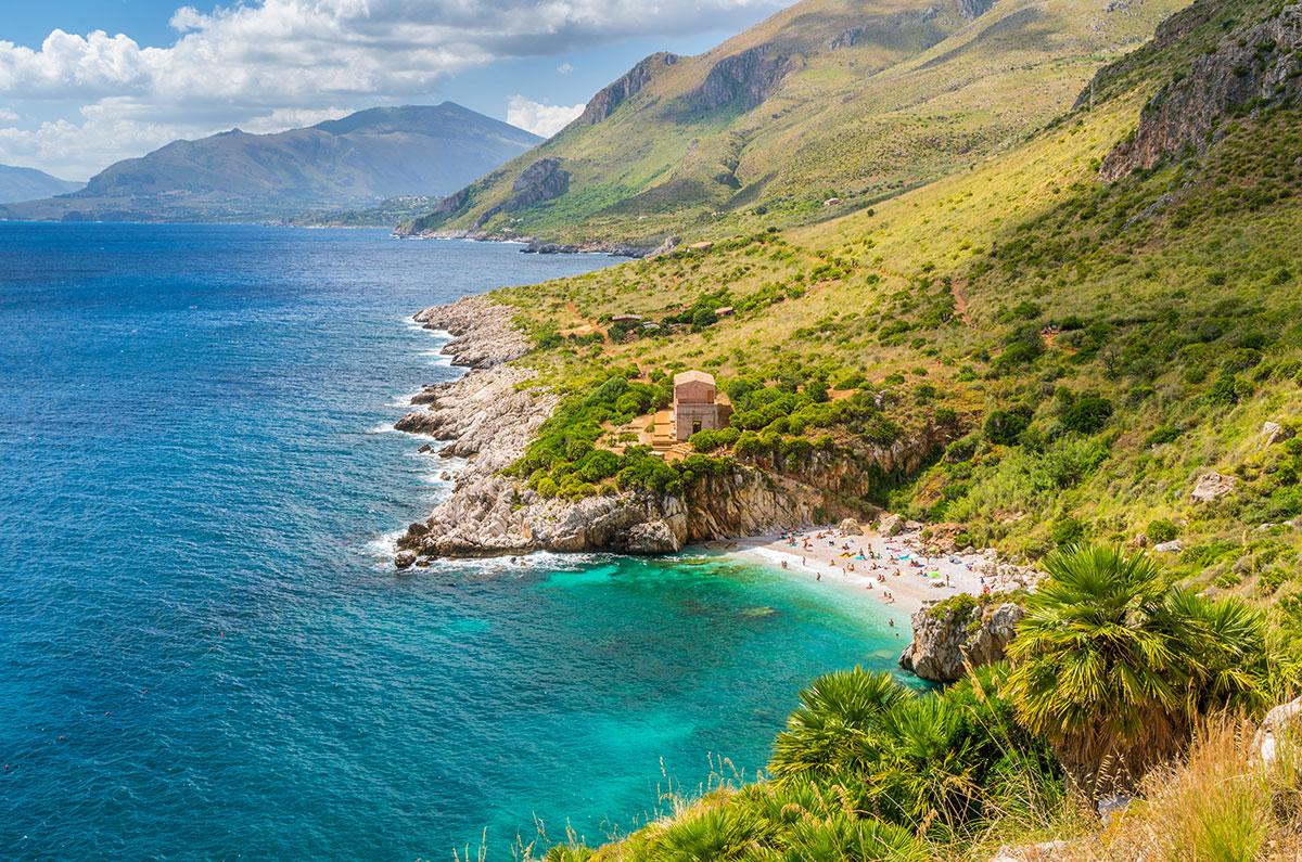 Riserve Naturali della Sicilia