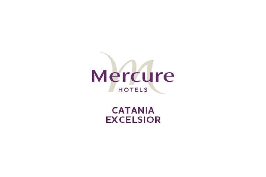 Excelsior Grand Hotel Mercure Catania Sicilia