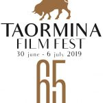 TAORMINA FILM FEST 2019 - logo