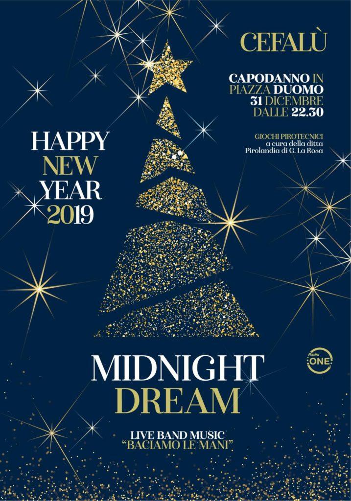 Magic Christmas 2018 a Cefalù: un mese di appuntamenti incredibili per i cittadini e i turisti