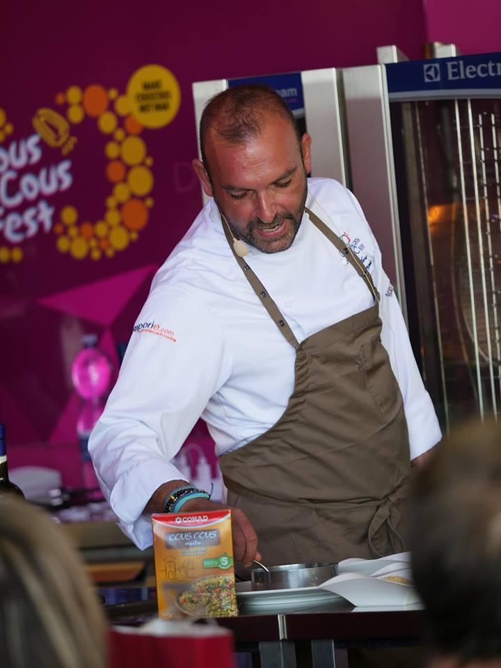 Cous Cous Fest: al via le Selezioni di Chef Siciliani