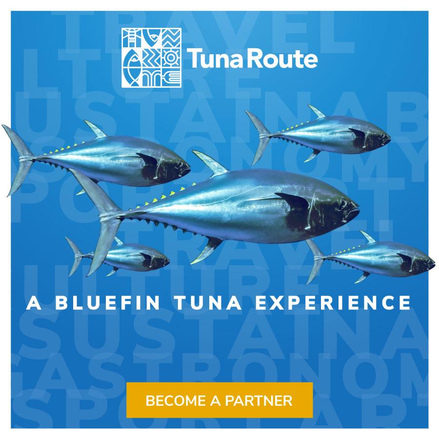 Turismo: al via progetto europeo Tuna Route per valorizzare la Rotta del Tonno Rosso