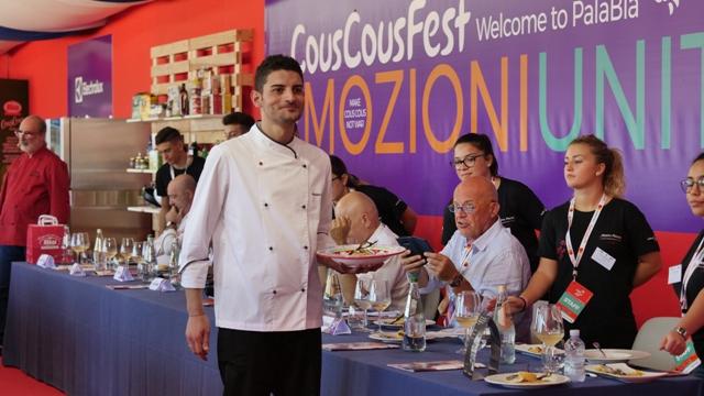 Campionato italiano Bia CousCous 2018