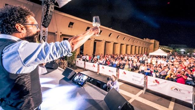 Vino: Gibellina, 7 paesi partecipanti a Scirocco wine fest