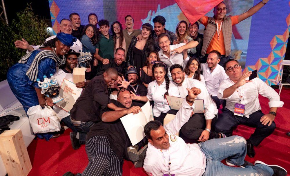Gruppo chef Cous Cous Fest 2019: domani al via Campionato del mondo