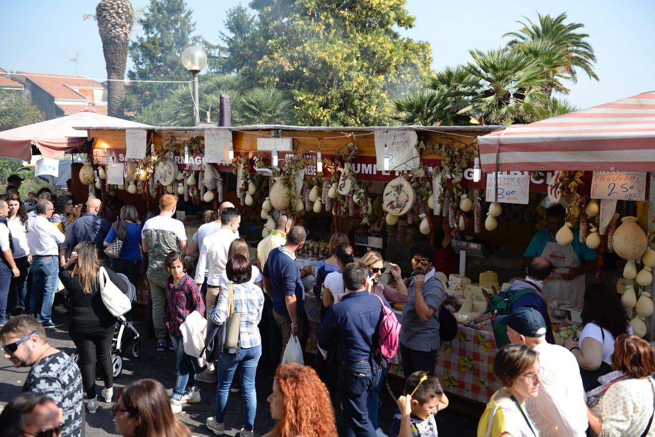 Ottobrata Zafferanese 2019: 41° edizione dell'evento gastronomico più importante del sud italia