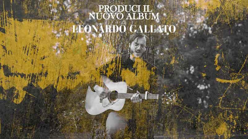Leonardo Gallato