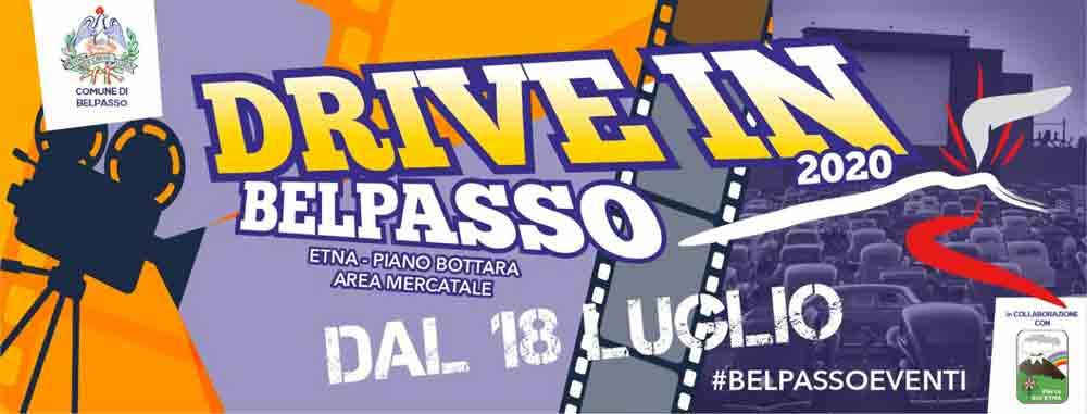 Drive-In Belpasso