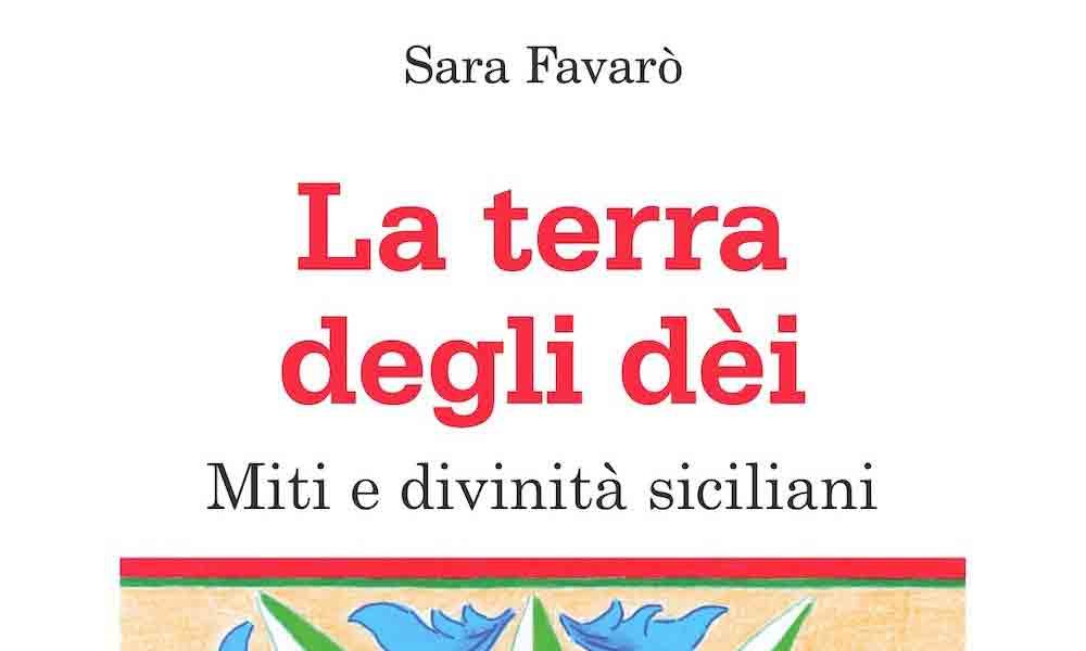 """30 Libri in 30 Giorni – presentazione del volume di Sara Favarò """"La terra degli dei"""""""