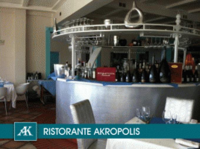 Ristorante Akropolis