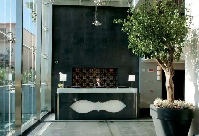 Hotel Imperiale Taormina