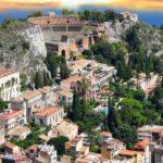 Teatro Odeon - Taormina